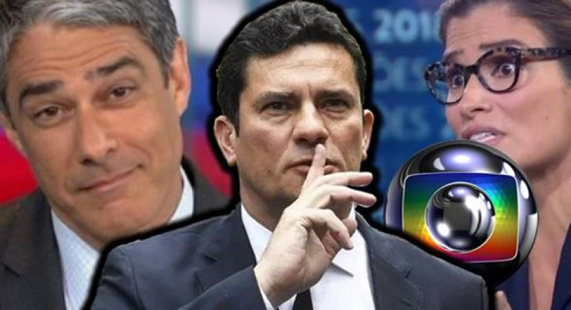 Sérgio Moro deve divulgar novas provas contra Bolsonaro