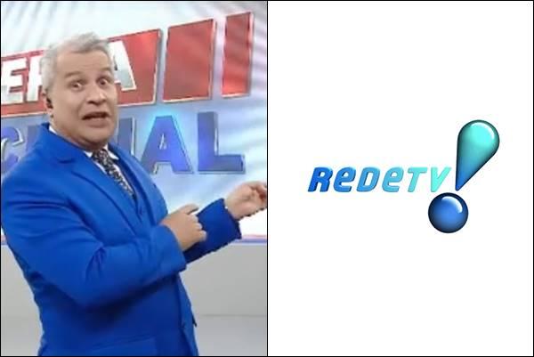 Sikera Jr sufoca a concorrência com sucesso de Alerta Nacional