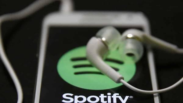 Spotify divulgou a playlist oficial do Together At Home