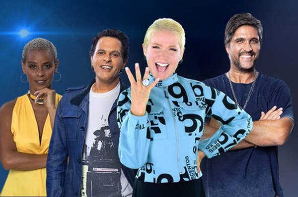The Four Brasil