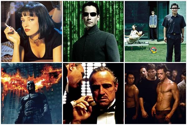 melhores filmes de todos os tempos