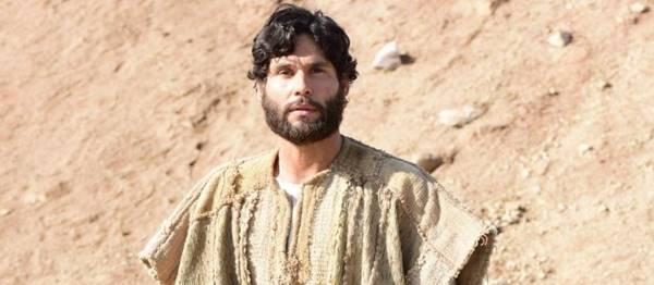resumo da novela Jesus