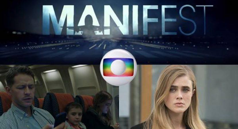 série Manifest o mistério do voo 282