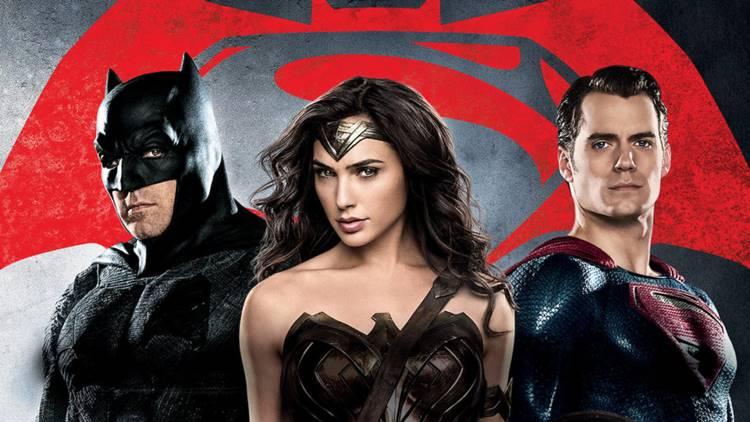 Batman vs Superman teve baixa audiência na Globo