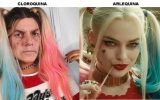 Bolsonaro Vira piada