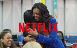 Documentário sobre Michelle Obama