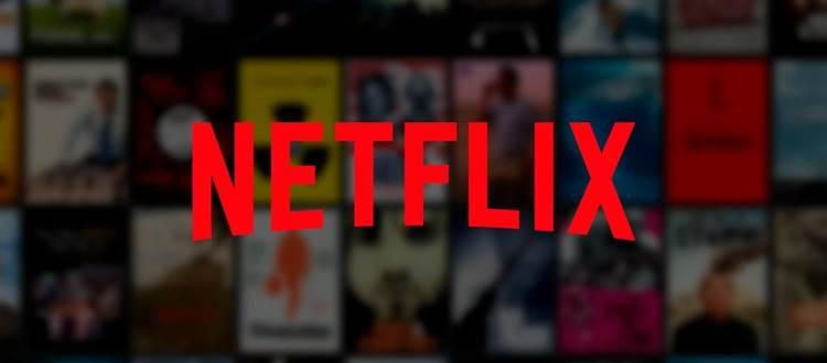 Estreias no catálogo da Netflix