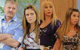Globo cancela reprise de Toma lá dá cá