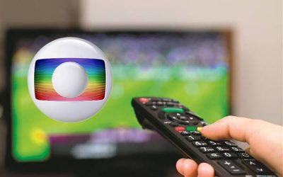 Globo tem prejuízo