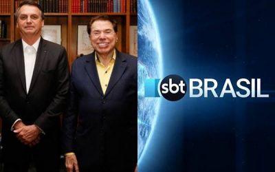 Internet repudia atitude de Silvio Santos