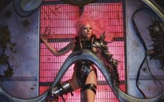 Lady Gaga Sour Candy