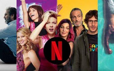 Lançamentos da Netflix em 15 de Maio