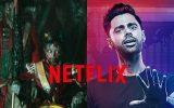 Lançamentos e Removidos Netflix em 24 de Maio