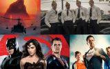 Lançamentos na Netflix em 01 de Maio