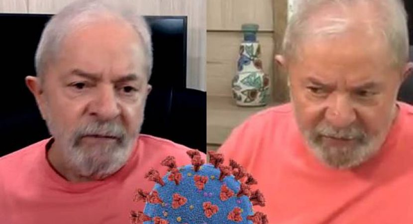 Lula pede desculpas