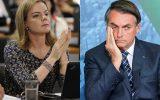 Protocolam hoje na Câmara o pedido de impeachment de Bolsonaro