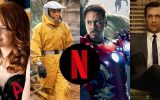 Removidos Netflix