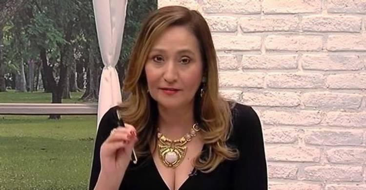 Sônia Abrão foi sucesso