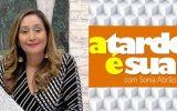 Sônia Abrão surpreende na audiência