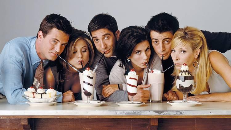 Saiba quando Friends vai ser removido da Netflix