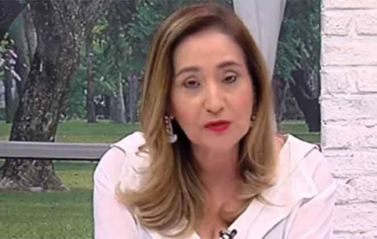 Sonia Abrão faz sucesso com A Tarde é sua