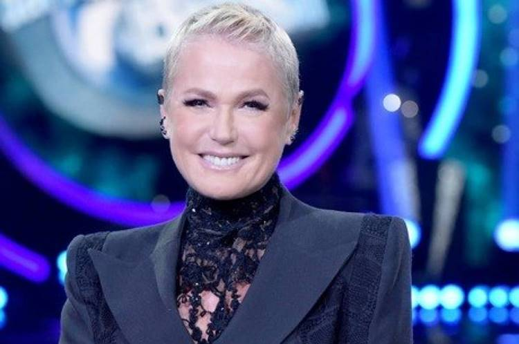 Xuxa é liberada pela Record