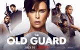 the old guard filme da netflix