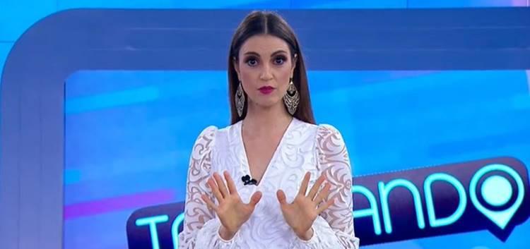 triturando vai ser exibido no horário do SBT Brasil