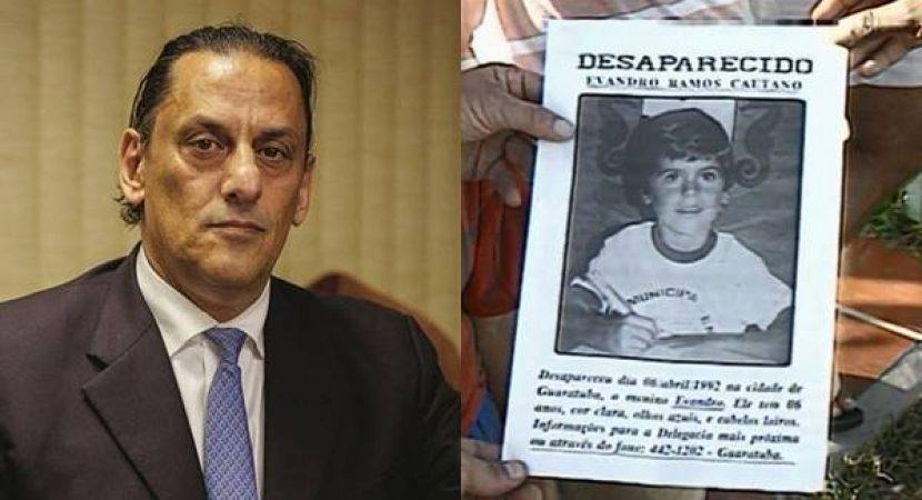 Advogado de Bolsonaro participava de seita satânica acusada de ...