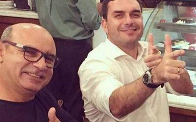 Fabrício Queiroz acaba de ser preso