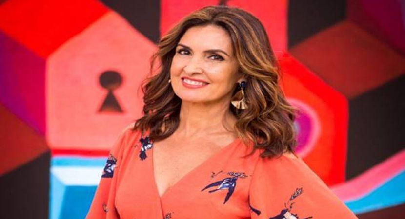Fatima Bernardes é a favor da legalização da maconha