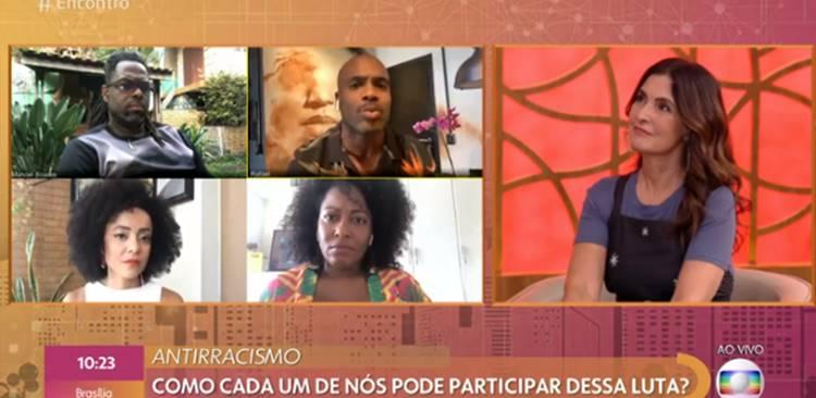 Fatima Bernardes tem excelente audiência