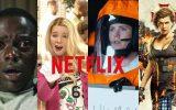 Filmes e Séries removidos da Netflix em Junho