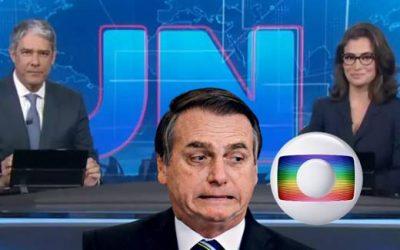 Globo da mais audiência que Record