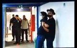 Homem armado invade Globo