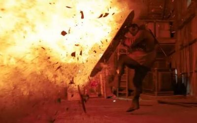 Kingsman: A Origem ganha novo trailer