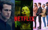 Lançamentos e Removidos Netflix em 05 de Junho