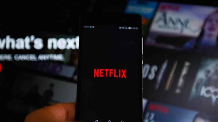 Novidades na Netflix em Julho