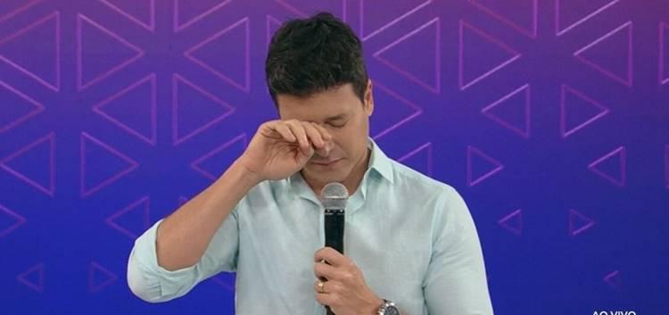 Rodrigo Faro é humilhado na audiência