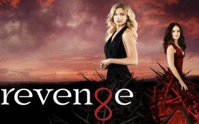 Série derivada de Revenge