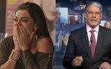 Totalmente Demais e Jornal Nacional perdem audiência