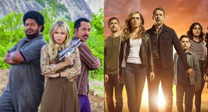 Cine Holliúdy faz sucesso na Globo