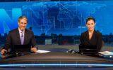 Jornal Nacional teve leve queda na audiência