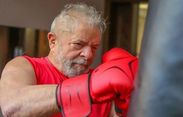 Lula é o único capaz de derrotar Bolsonaro