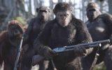Planeta dos Macacos na Tela Quente