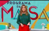 Programa da Maisa registra péssima audiência