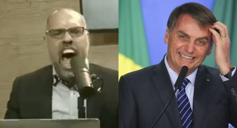 Advogados de Bolsonaro