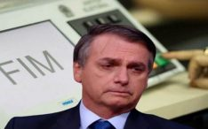 Bolsonaro não tem chances de ganhar as eleições 2022