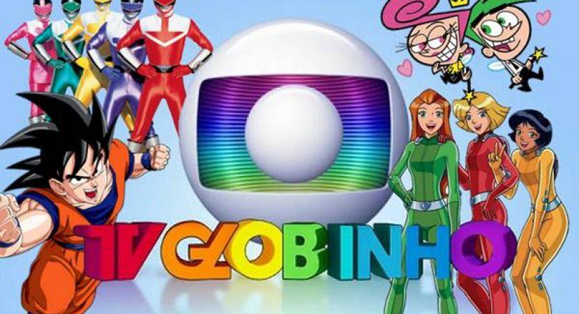 Globo completa 5 anos sem TV Globinho