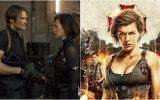 Globo e Record vão exibir Resident Evil